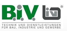 B.i.V. Schulungen Logo